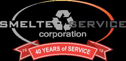 Smelter Service Corp logo